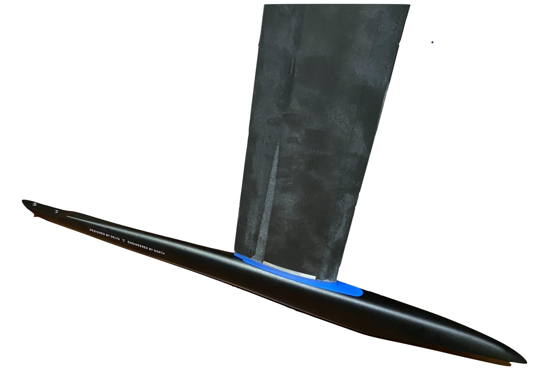 North Sonar Carbon Mast
